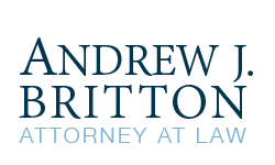 Andrew J. Britton, P.A. Attorney-at-Law